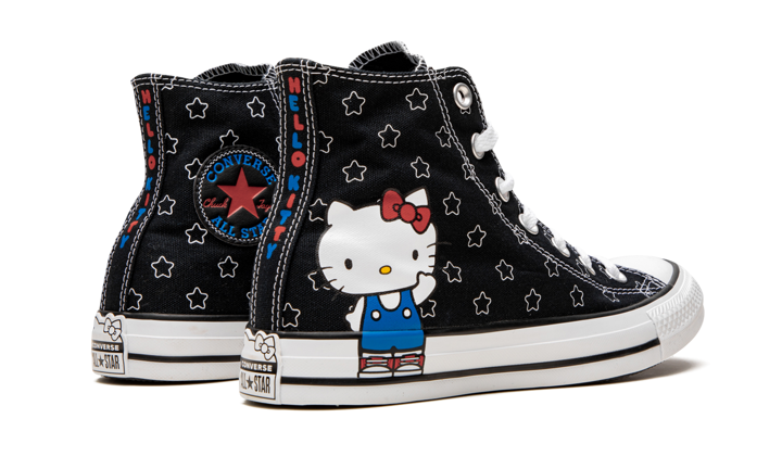 Converse CTAS Hi Hello Kitty  163919F