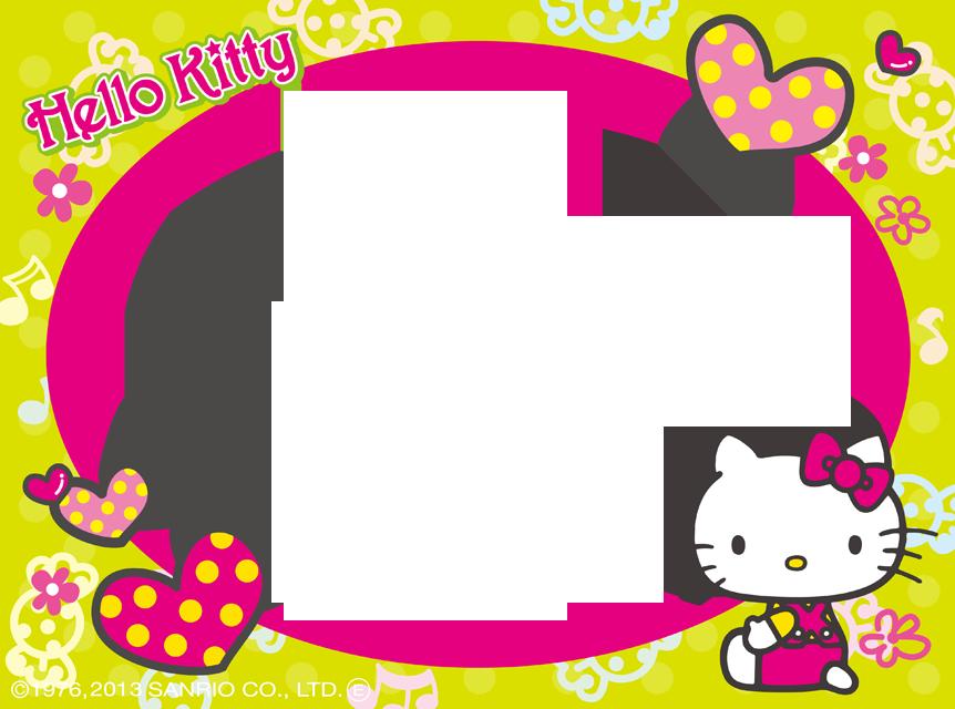 from Hello Kitty Camera  Hello kitty printables Hello kitty