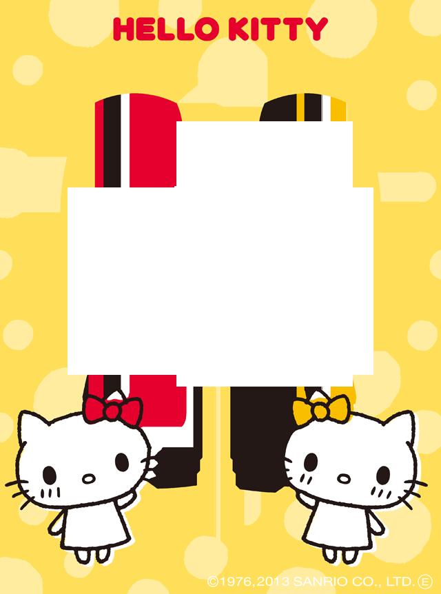 from Hello Kitty Camera  กรอบ