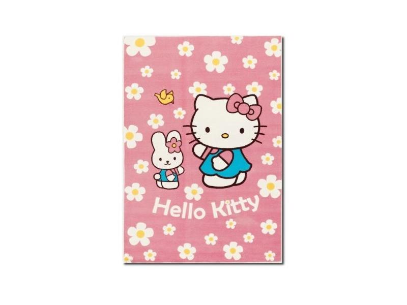 Hello Kitty Kinderteppich Flower Kitty - Produktdaten und ... - Hello Kitty Stationery