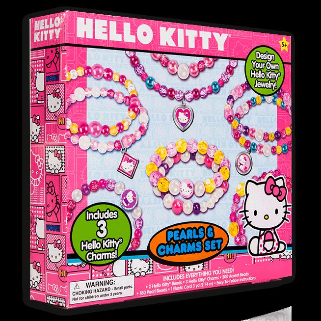 Hello Kitty Craft Kits 5 Below 5  Hello kitty crafts