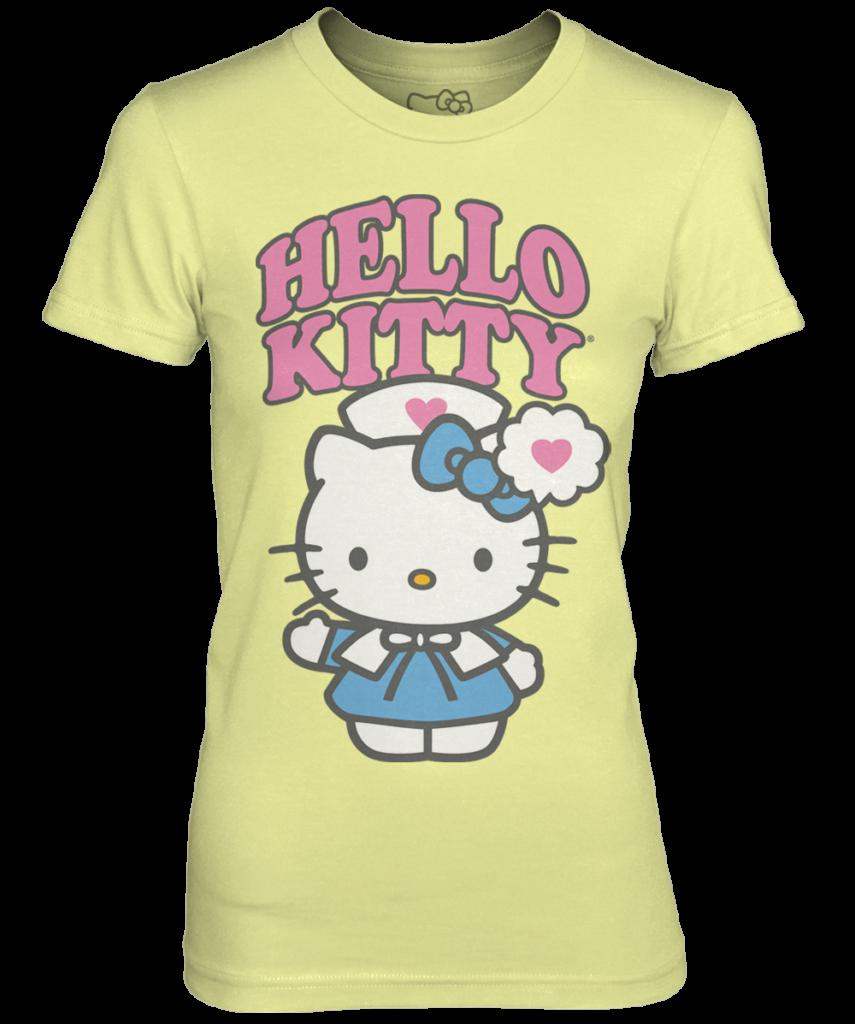 SO CUTE   Hello kitty Kitty Mens graphic tshirt