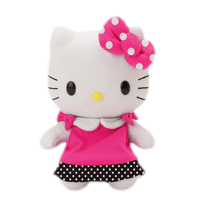 Hello Kitty transparent background image  Free Png Images