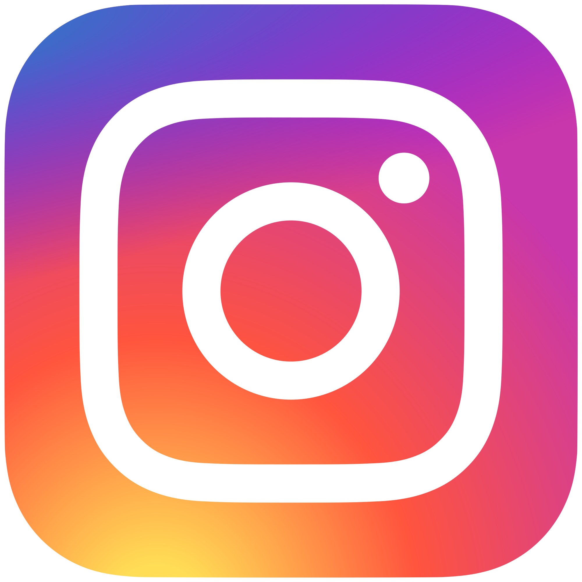 Wait! Considerations to Make Before Switching To Instagram ... - Instagram Logo Sticker