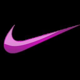 Laddi Web Logo Nike