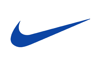 yellow nike logo png  Clip Art Library
