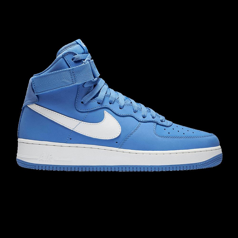 Air Force 1 High Retro QS University Blue  Nike