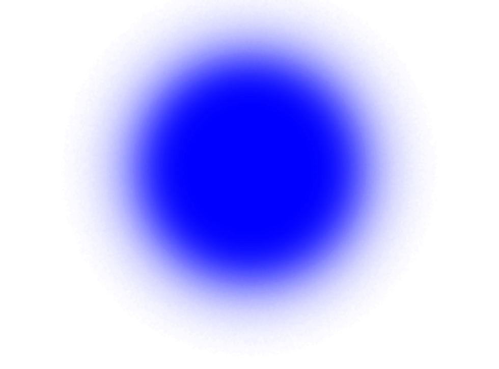 Blue Light Free PNG Image