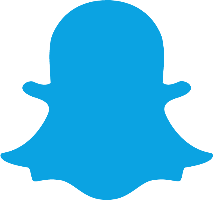 View Blue Aesthetic Logo For Snapchat Gif  Expectare Info
