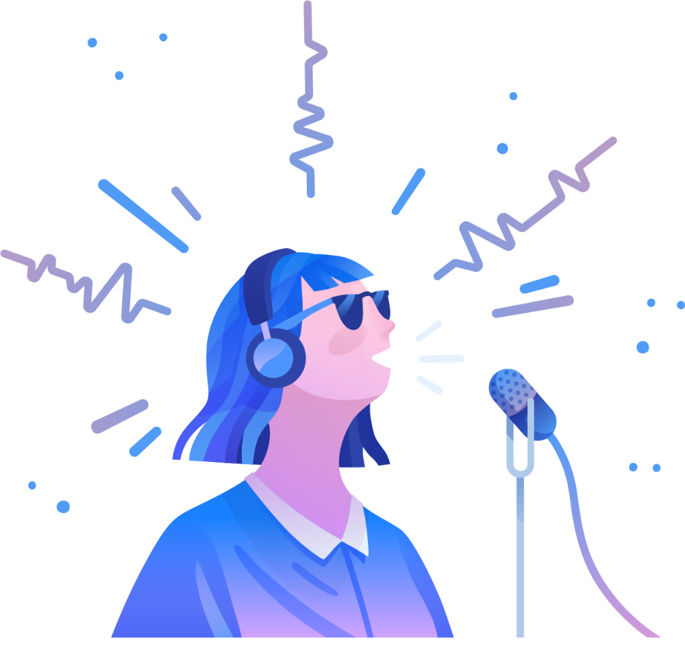 Spotify for Podcasters in 2020  Podcasts Illustration