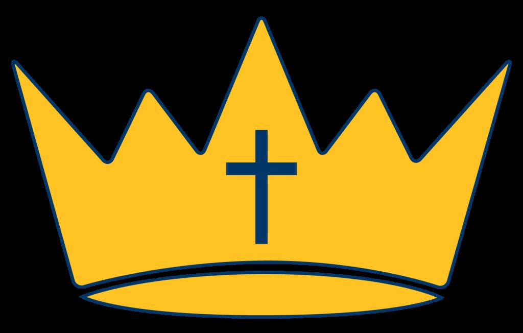 Yellow crown Logos