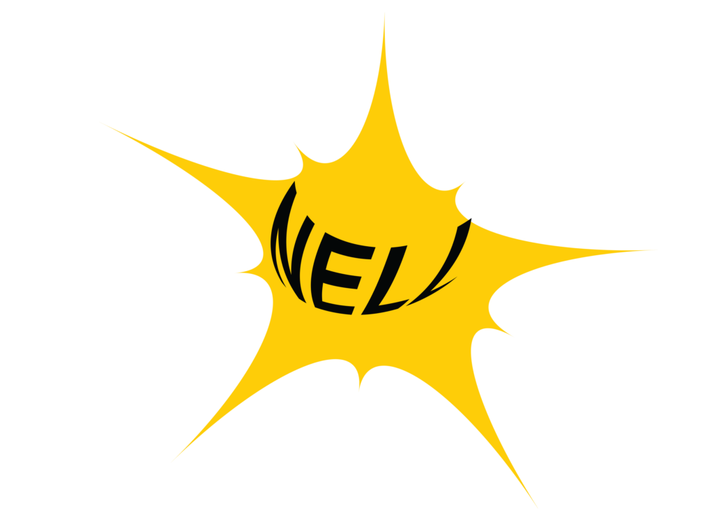 Logo type black and yellow With images  Logotype