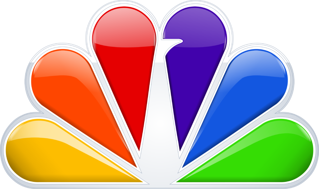 NBC  Logos Download