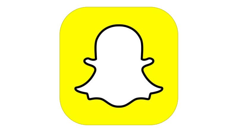 Logo Snapchat PNG Transparent Logo SnapchatPNG Images