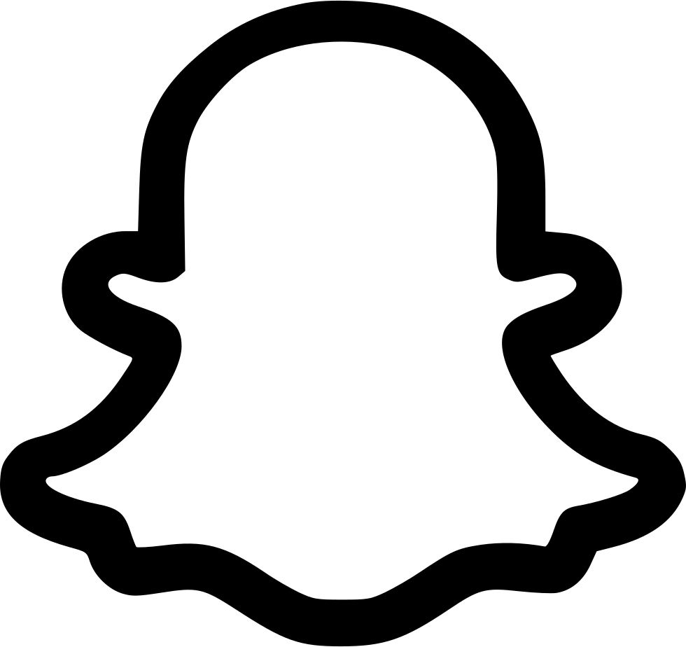 Snapchat Svg Png Icon Free Download 529790