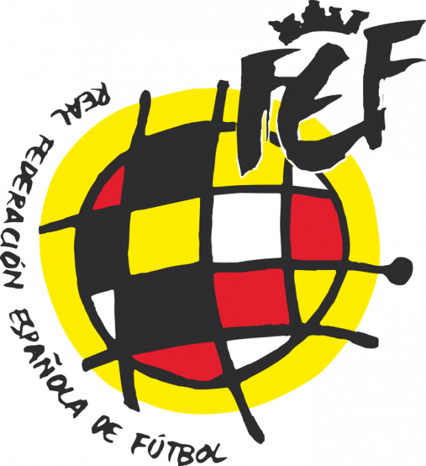 RFEF Logo  PNGlib  Free PNG Library