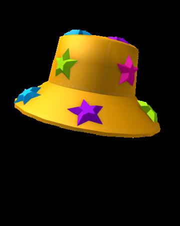 優雅 Transparent Neon Cowboy Hat  さのばりも