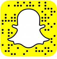 Download snapchat logo neon png  Free PNG Images  TOPpng