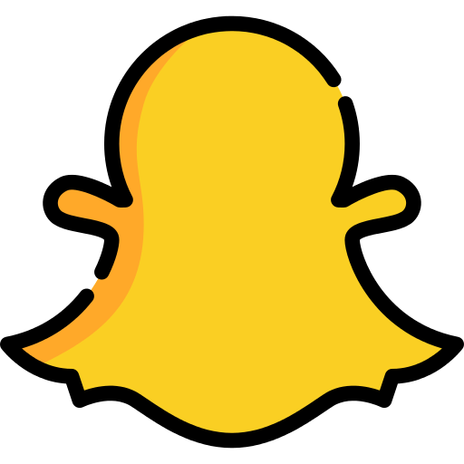 Snap Chat Icons at GetDrawings  Free download