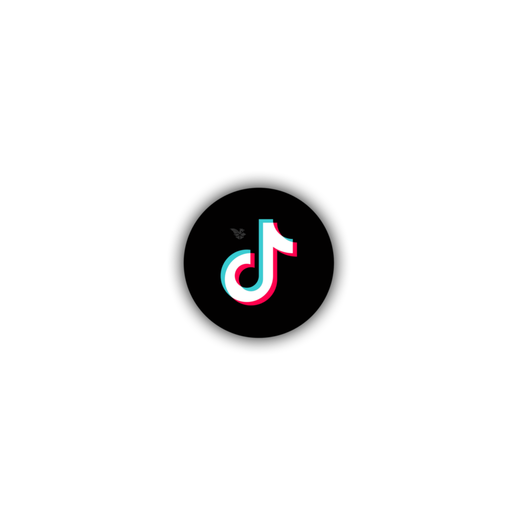 23 Png Image Tiktok Logo Transparent Background Pictures
