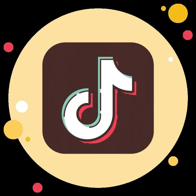 20 Cute Tiktok Logos Ready For Download In 2020 in 2020