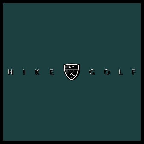 Nike golf Logos