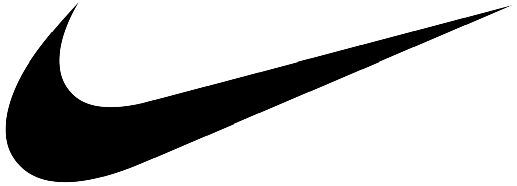The History of the 35 Nike Logo  Logo Maker
