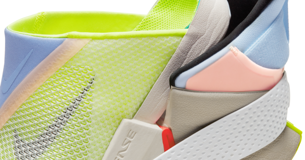 Nikes new sneaker innovation No hands required  Flipboard