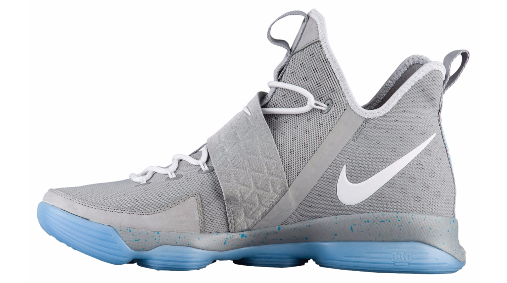 Quick Look At The Nike Lebron 14 Mag 852405 005 Releasing