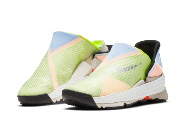 Nike Introduces Completely HandsFree Sneaker  Flipboard