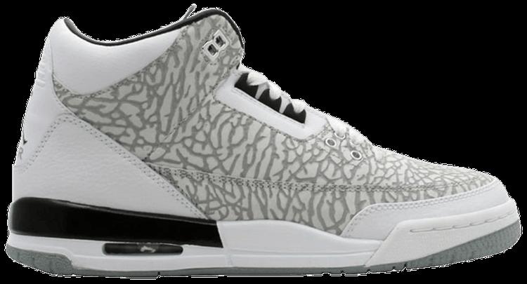 Air Jordan 3 Retro GS Flip  Air Jordan  315768 101  GOAT