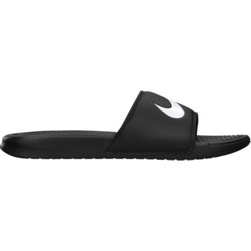 Nike BENASSI SWOOSH Flip Flops  312618011  Shoes  Flip