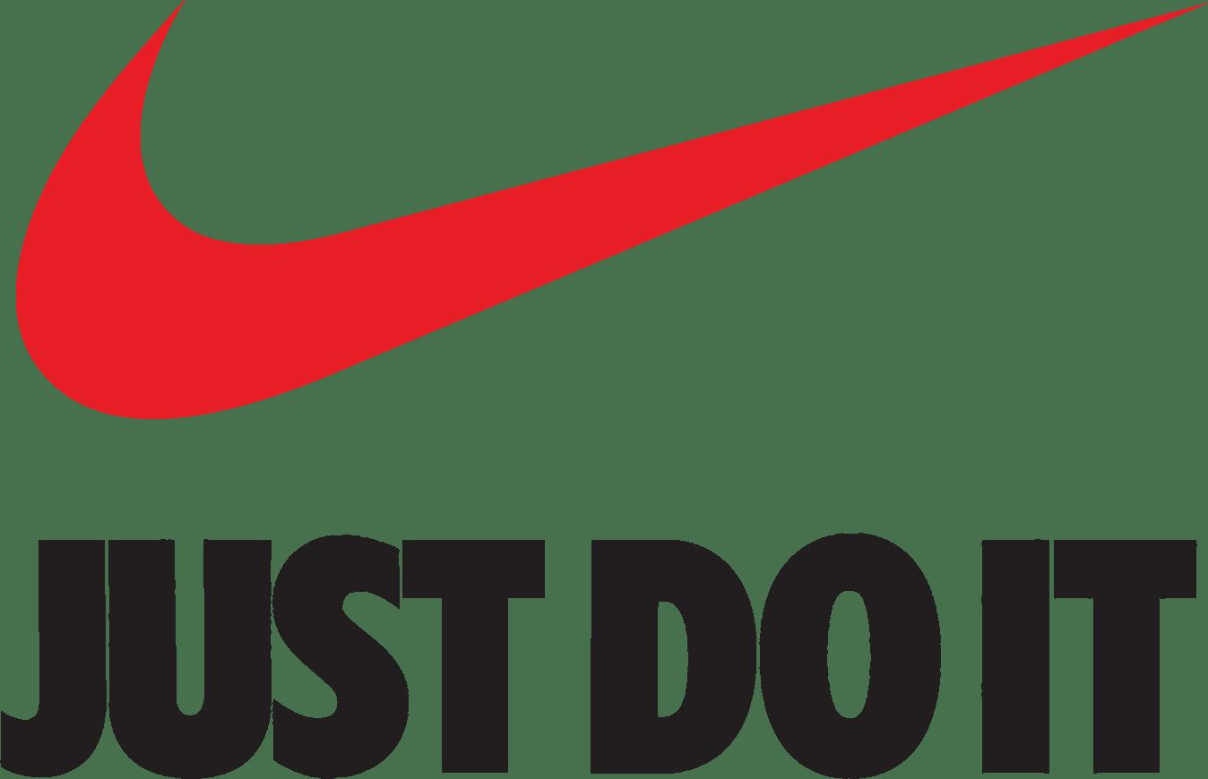 Just Do It Nike Swoosh Logo Brand - nike logo png download ... - Nike Logo Girls