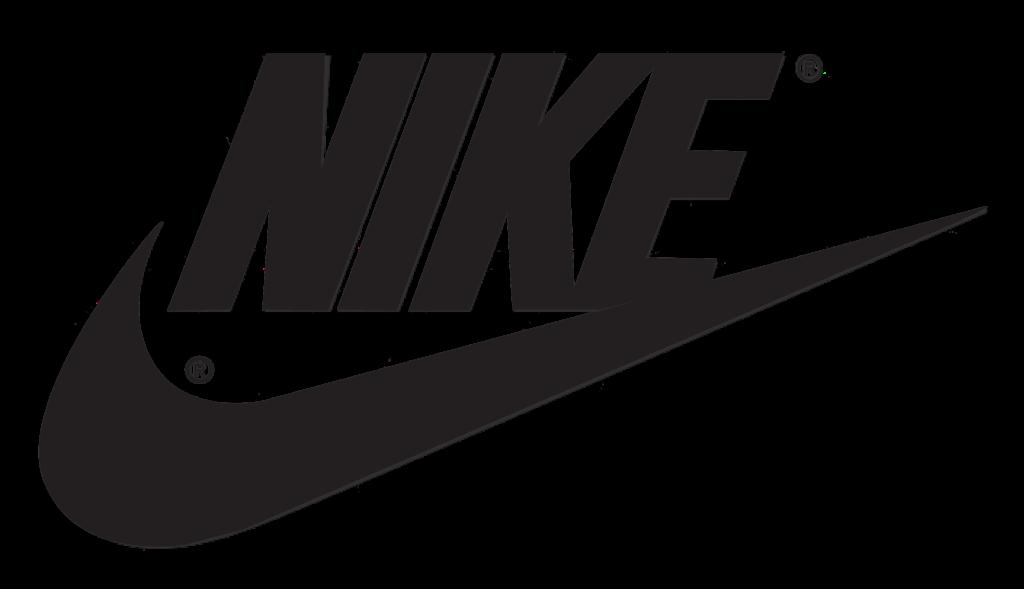 Nike Logo PNG Image  Fashion logo