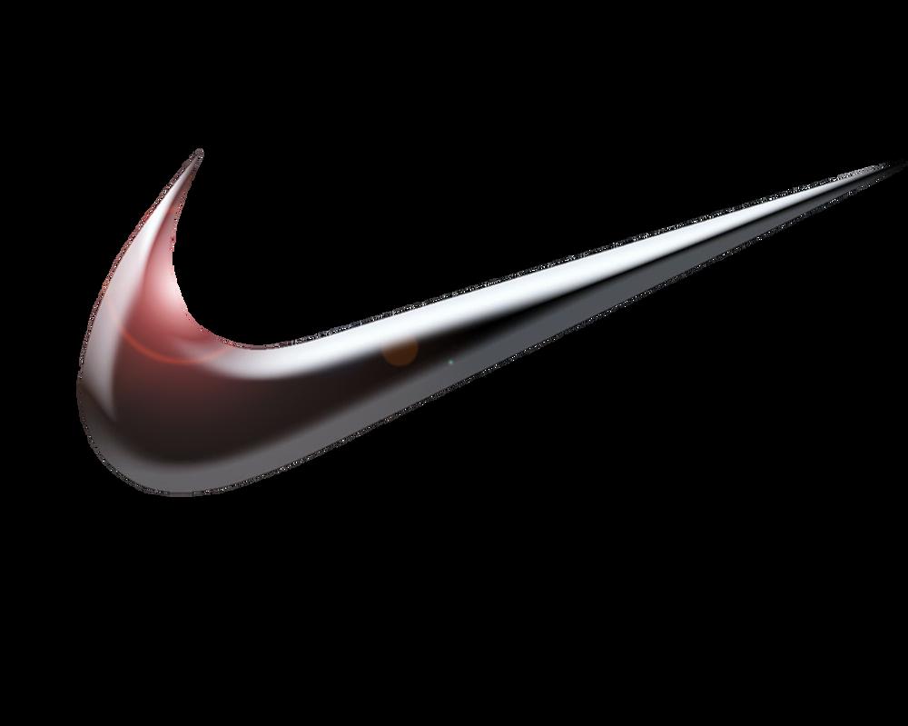 Nike logo icon by SlamItIcon on DeviantArt