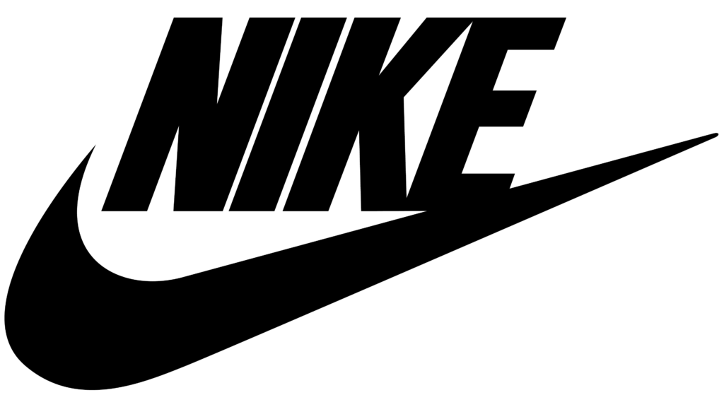 Nike Logo  The most famous brands and company logos in