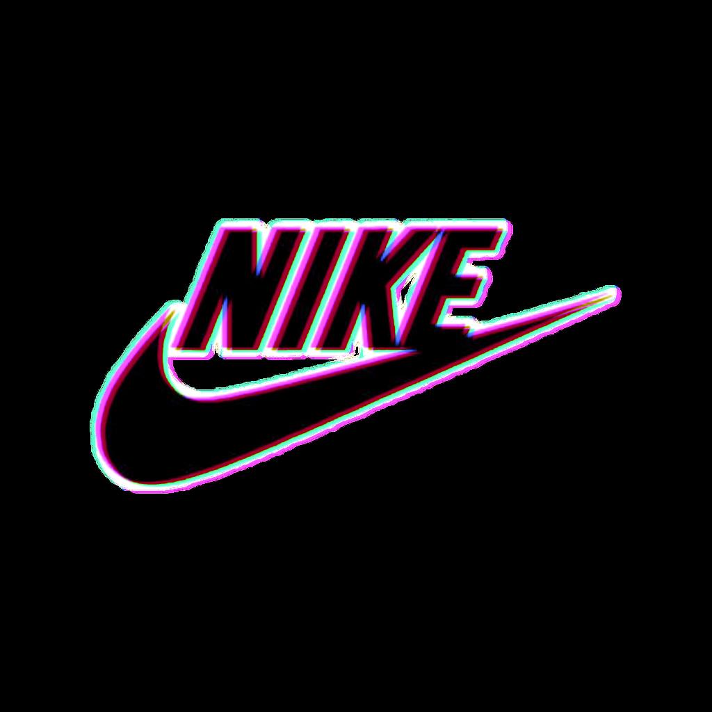 Logo Nike Swoosh Tumblr Drawing  nike png download  1024