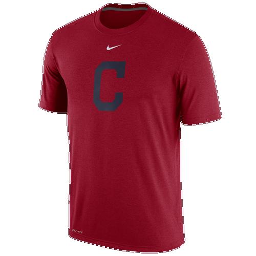 Nike MLB Legend Logo TShirt  Mens  Clothing