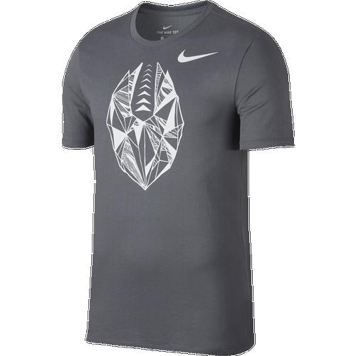 Nike Football Logo TShirt  Mens  Football  Clothing