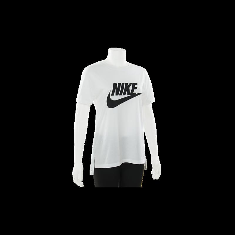 Nike Womens Signal Logo TShirt  821993100