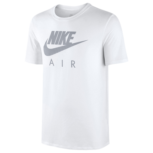 Nike TriBlend Air Logo TShirt  Mens  Casual