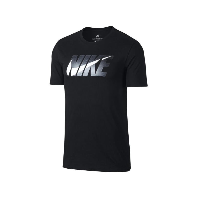 Nike TShirt Mm Logo Black 911924010  Acquista online su
