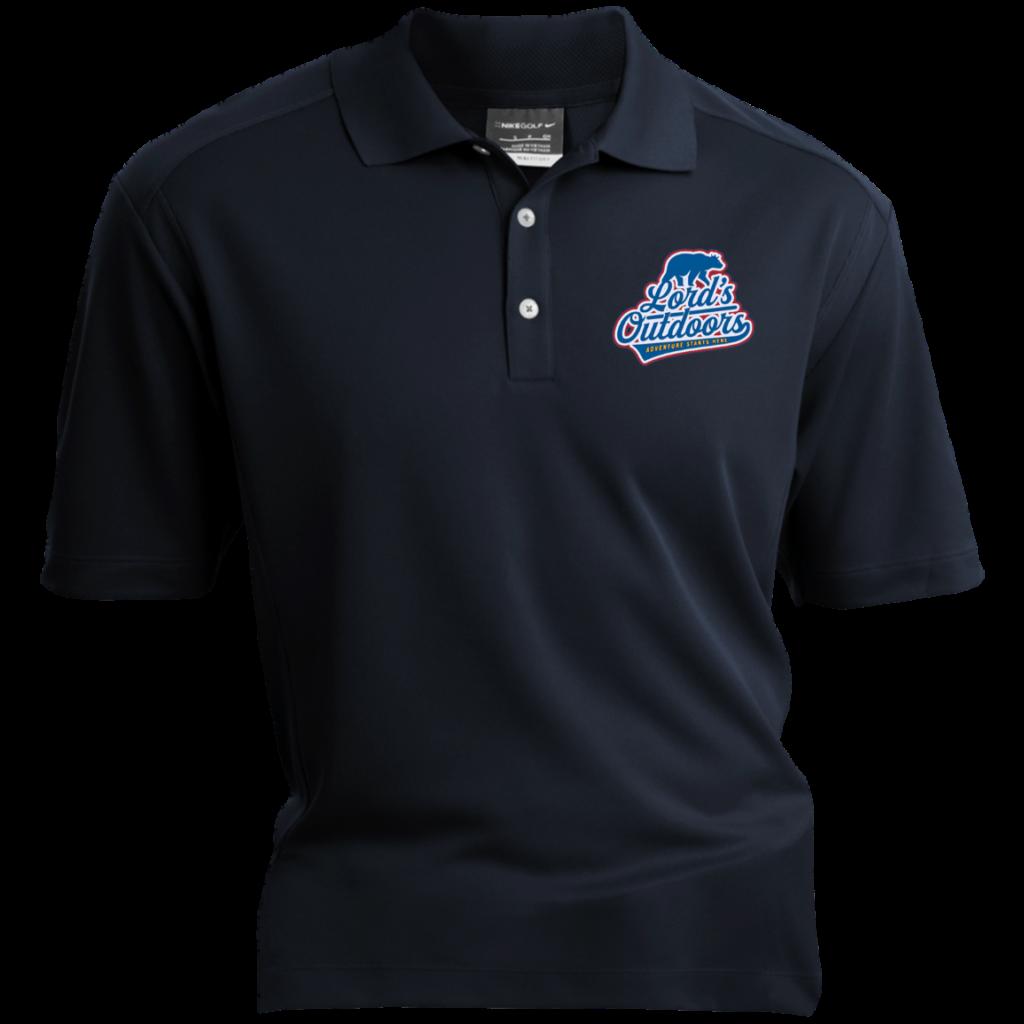 Embroidered  267020 Nike DriFit Polo Shirt  Shirts