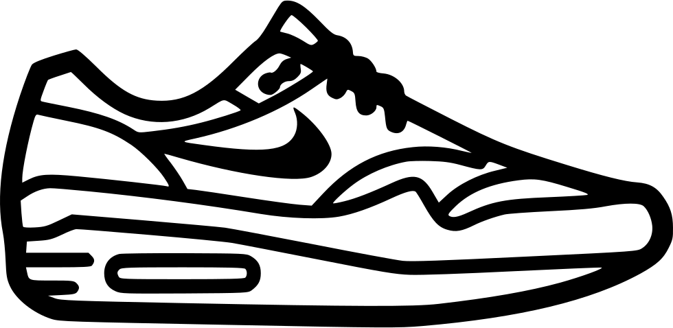 Nike Airmax Svg Png Icon Free Download 473615