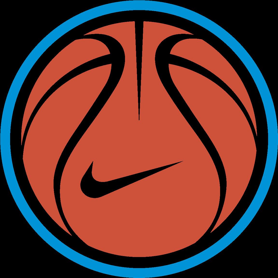 Nike Basketball Logo Vector Free Vector Silhouette - Nike ... - Nike Shoes Logo