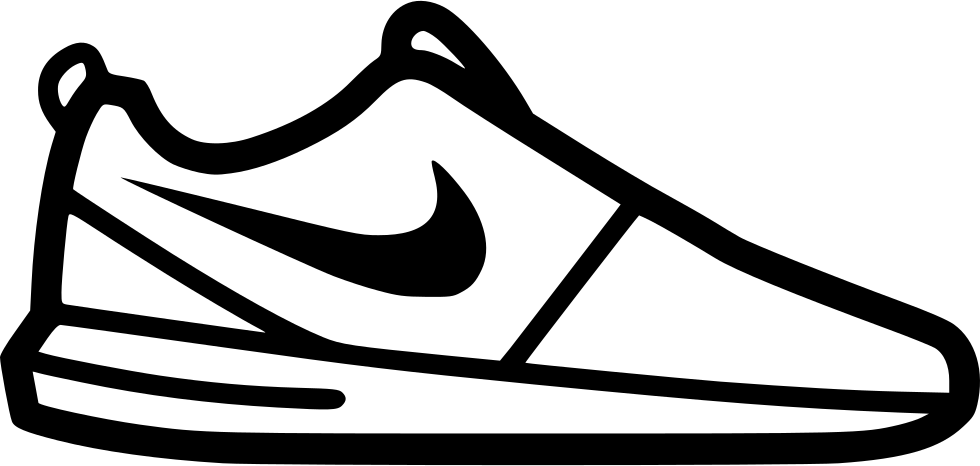 Nike Roshe Run Svg Png Icon Free Download (