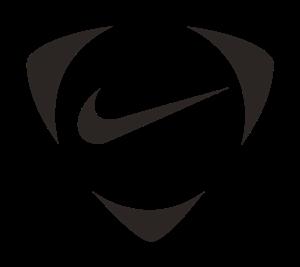 Nike Alpha Shark 34 BG Black  White 719953002 SIZE 6 Y