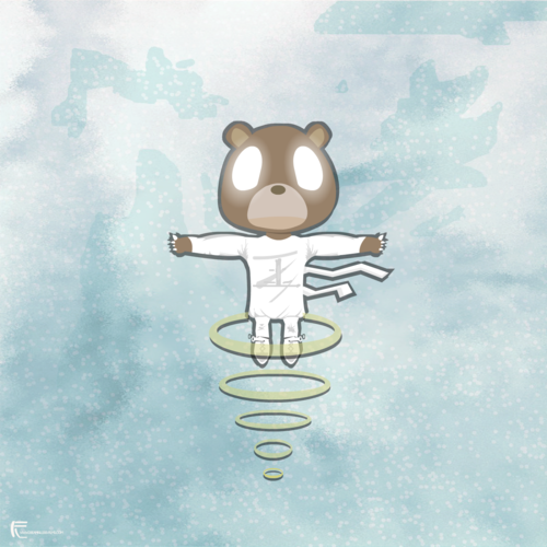 Booskapcom  Kanye West  Yeezus  17 Juin  Rap Us
