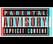 Parental Advisory Logo Hd  fondo de pantalla tumblr