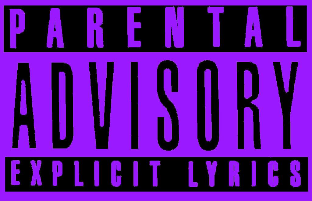 オリジナル Parental Advisory ファッション  倉庫番